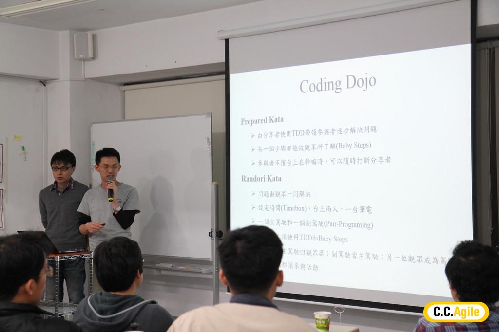 CCAgile30-CodingDojo-2
